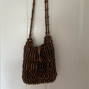 Free People Boho Purse